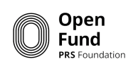 PRSF open fund logo transparent